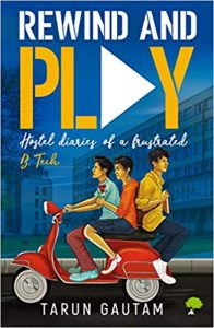 rewind and play book