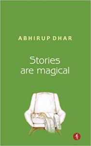 stories are magical book