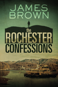 the rochester confessions book