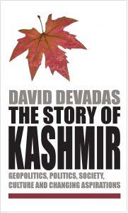 the story of kashmir