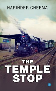 the temple stop book